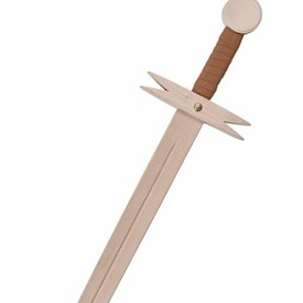 Juguete caballero espada