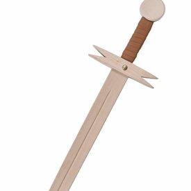 Toy svärd riddare