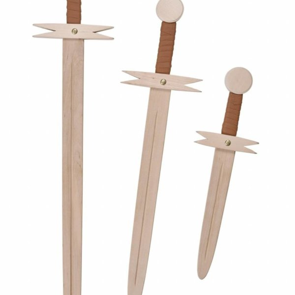 Chevalier sabre jouet