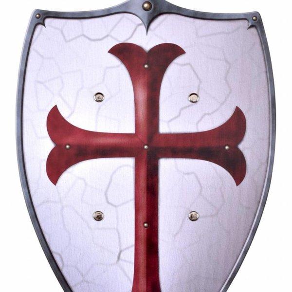 Toy Skjold Ridder Tempelridder
