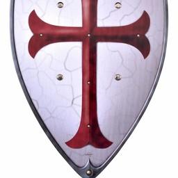 Toy Sköld Knight Tempelriddare