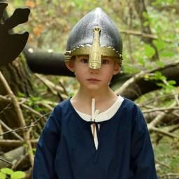 Toy Norman nasal helmet