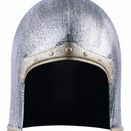 Leksak hjälm medeltids sallad