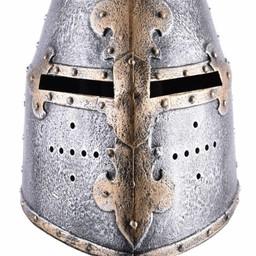 Speelgoed ridderlijke Grote Helm