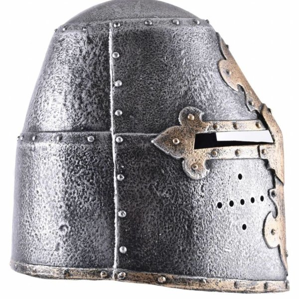 Toy hjelm ridder Great Helmet