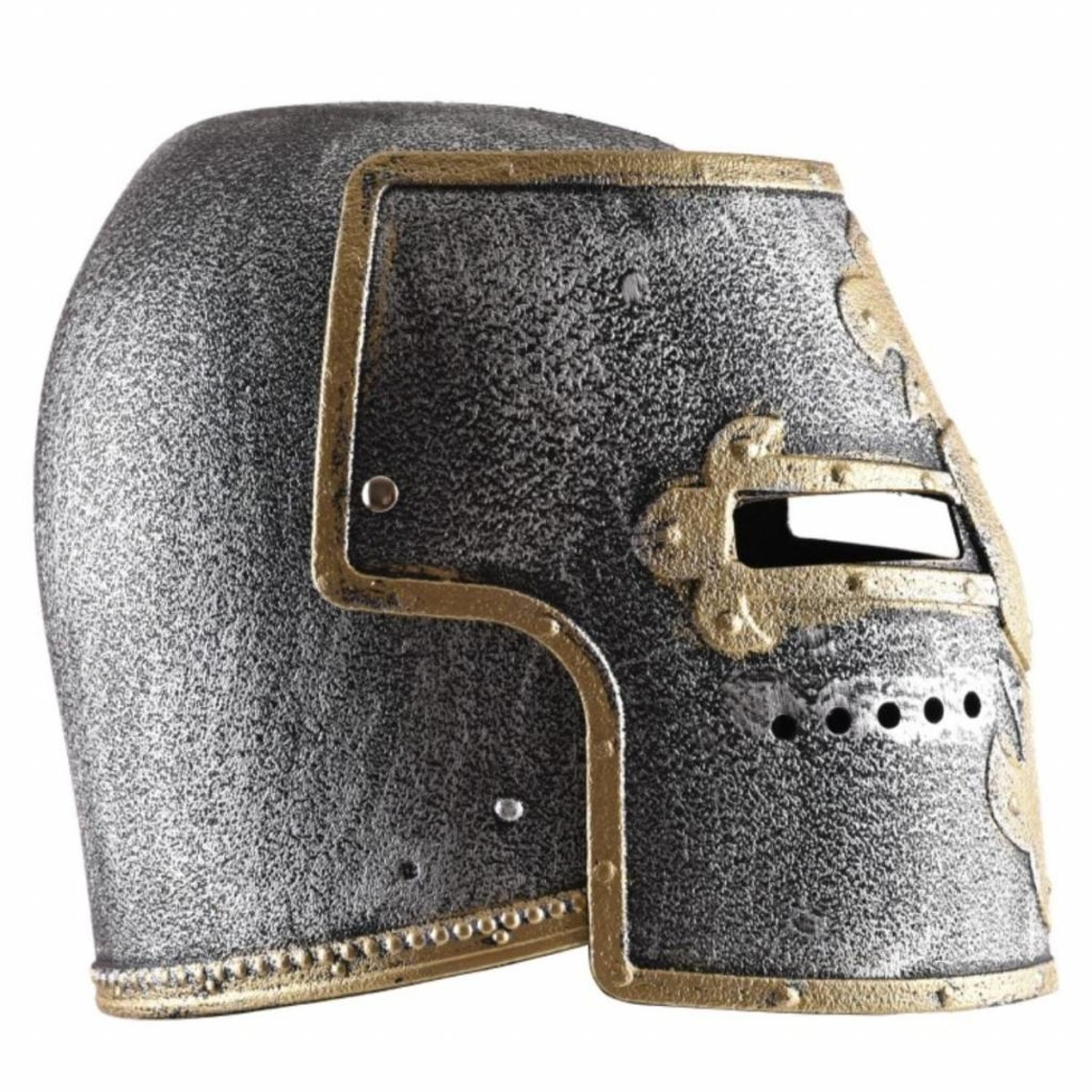 Speelgoed Grote Helm met vizier