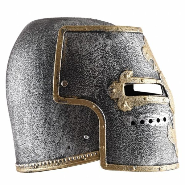 Toy Great Helmet with visor