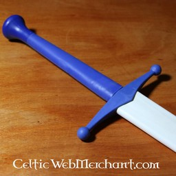 Longsword Grip- Blue