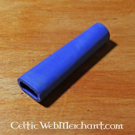 Red dragon Einzelne Hand Grip- Blau