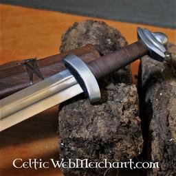 11th century anglo-saxon sword, battle-ready