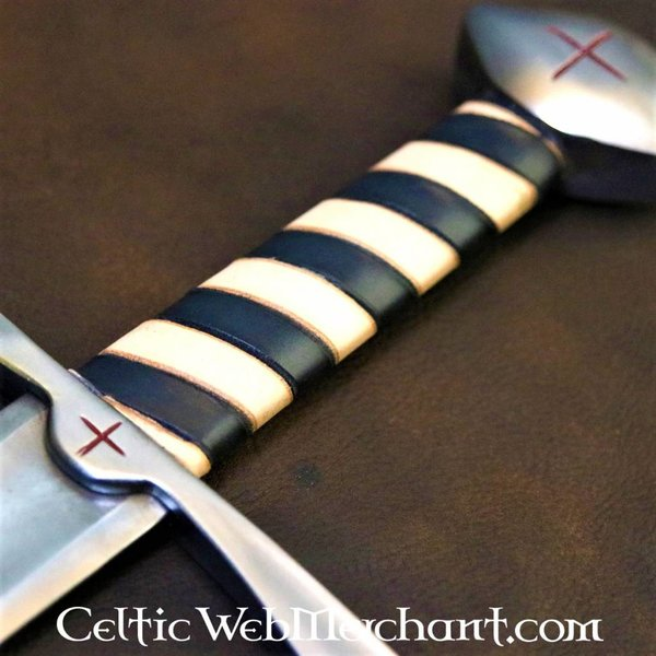 12th century Crusader sword