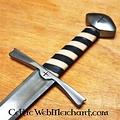 12de eeuws kruisvaarderszwaard