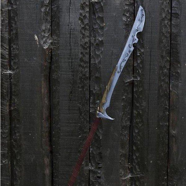 Epic Armoury Lorian Glaive, Skum Våben