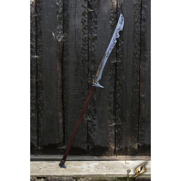 Epic Armoury Lorian Lans, LARP wapen