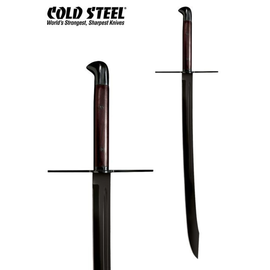 Cold Steel Grosses Messer MAA  avec fourreau