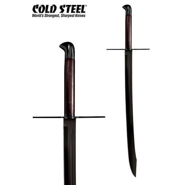 Cold Steel MAA Grosses Messer med skede