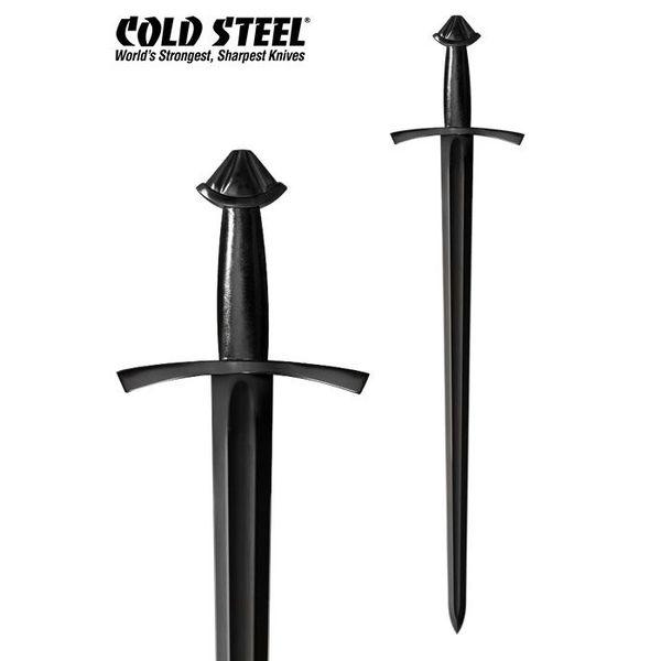 Cold Steel MAA Norman svärd, med skida