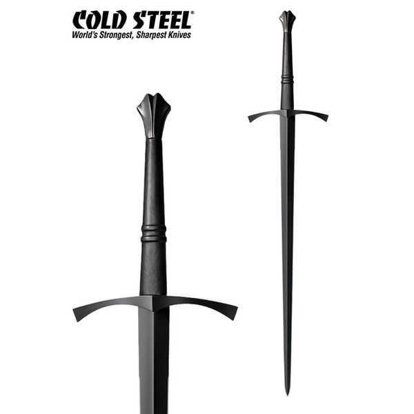 Cold Steel MAA Italian Long Sword, with scabbard