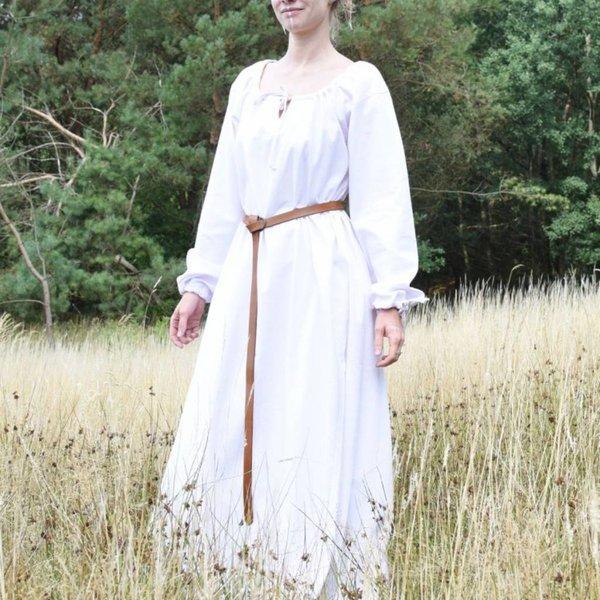 Medieval skift Matilda, hvid