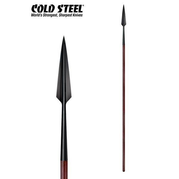 Cold Steel MAA Europese speer