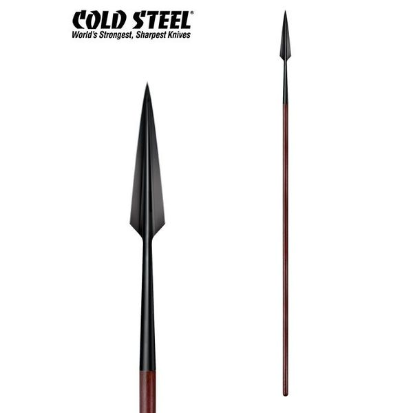 Cold Steel MAA europæisk Spear