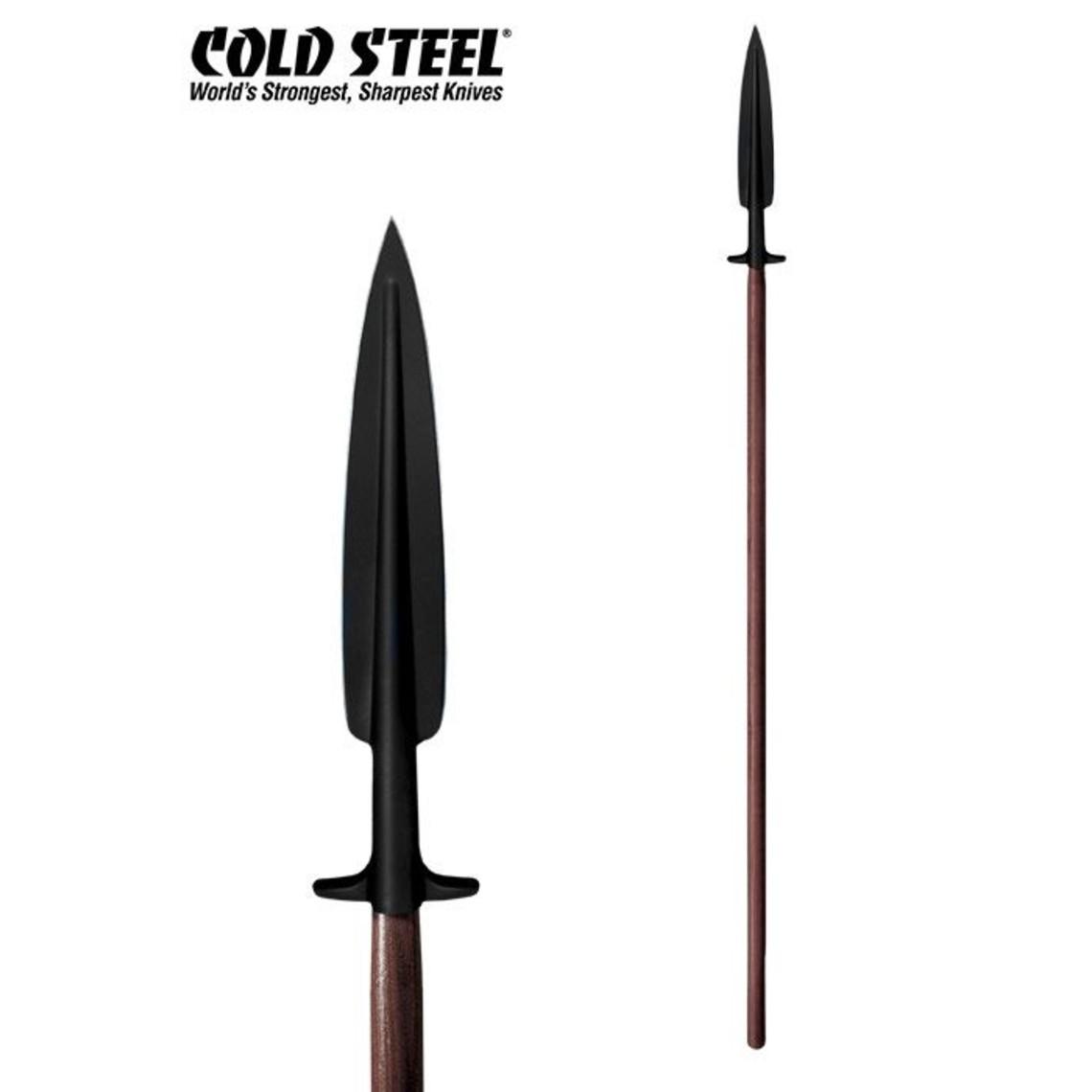 Cold Steel Lanza de caza con alas
