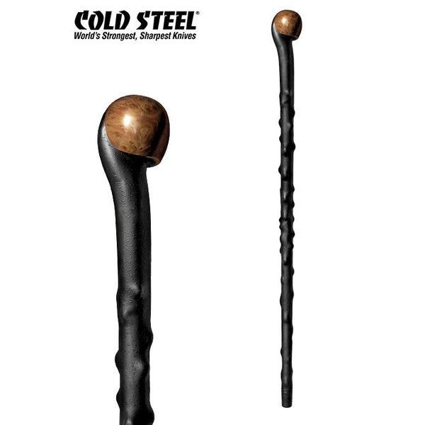 Cold Steel Bâton de marche irlandais (shillelaghs)