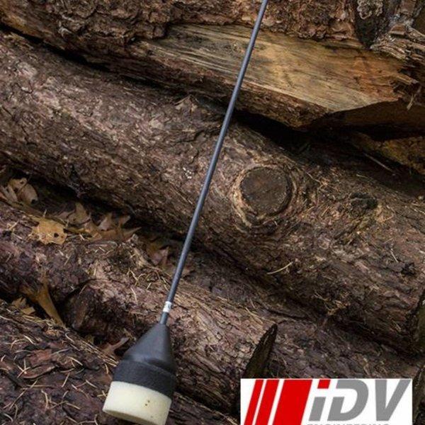 IDV LARP arrow, flat-headed