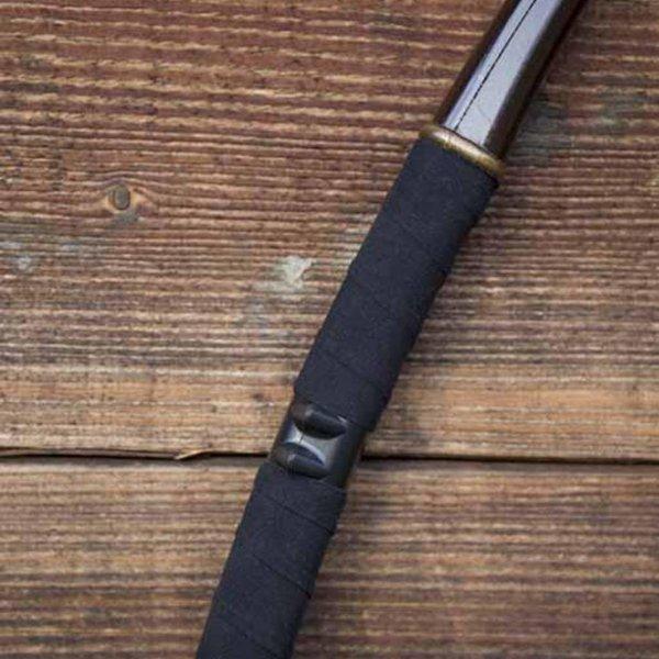 IDV Larp bue 26 lbs, brown-guld
