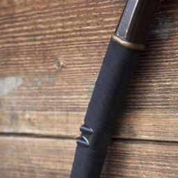 Arco LARP 26 libras, marrón dorado