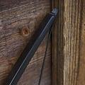 IDV Arc LARP 26 lbs, noir