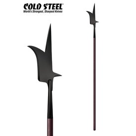Cold Steel MAA English Bill