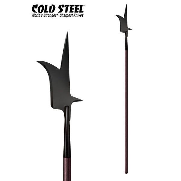 Cold Steel MAA English Bill