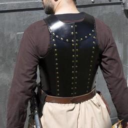 LARP Brigantine, schwarz
