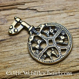 Viking nyckel