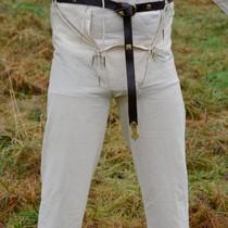 Ulfberth 15th århundrede bukser (braies)