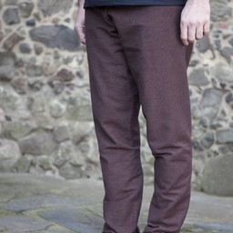 Chausses Thorsberg Fenris, brun