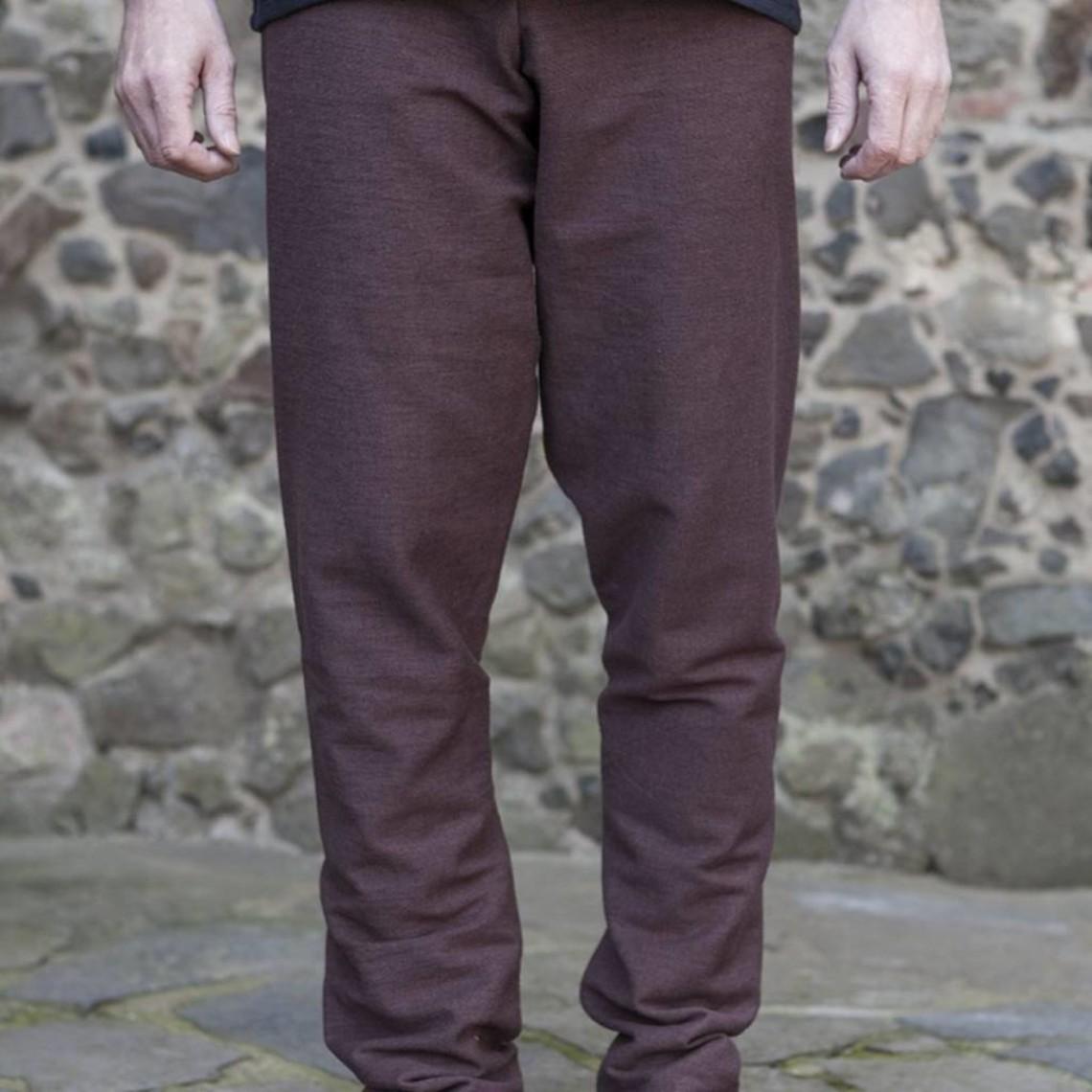 Burgschneider Thorsberghose Ragnar, braun
