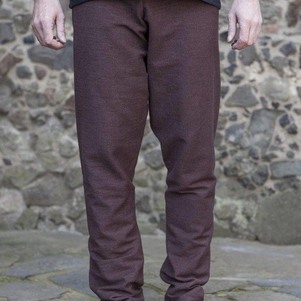 Burgschneider Thorsberg mangueira de Ragnar, marrom