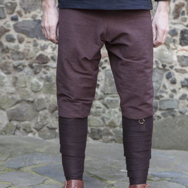 Burgschneider Thorsberg slange Ragnar, brun