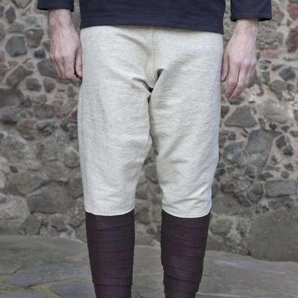 Burgschneider Thorsberg hose Ragnar (White)