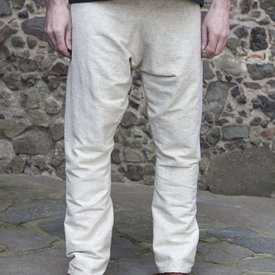 Burgschneider Thorsberg wąż Ragnar (biały)