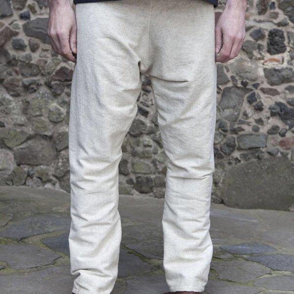 Burgschneider Chausses Thorsberg Fenris, blanc
