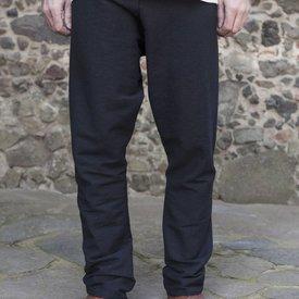 Burgschneider Wąż Thorsberg Ragnar, czarny