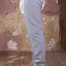 Chausses Laine de Bernulf, gris