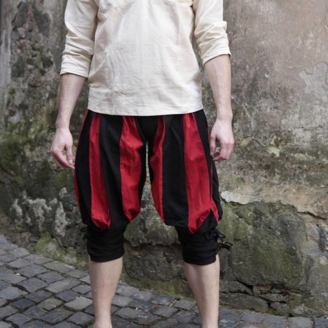 Burgschneider Pantalones Landsknecht Maximiliano