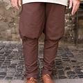 Burgschneider Broek Wigbold, bruin