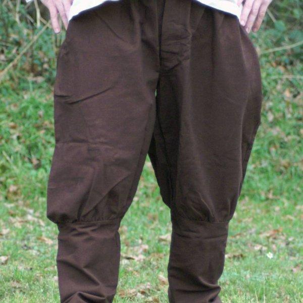 Brown Viking byxor