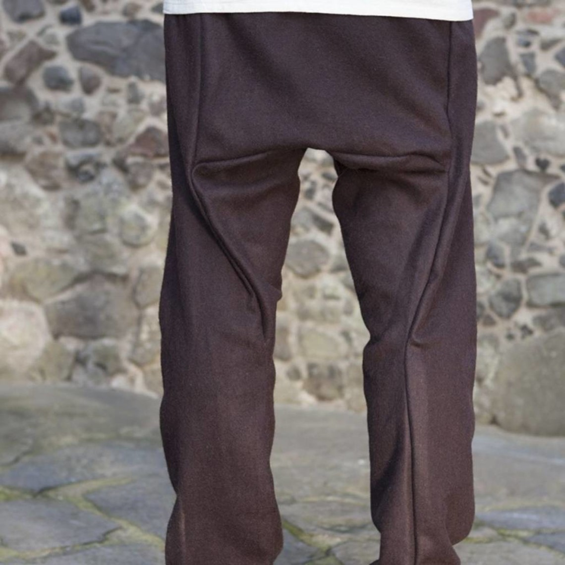 Burgschneider Manguera Thorsberg Fenris (Brown)