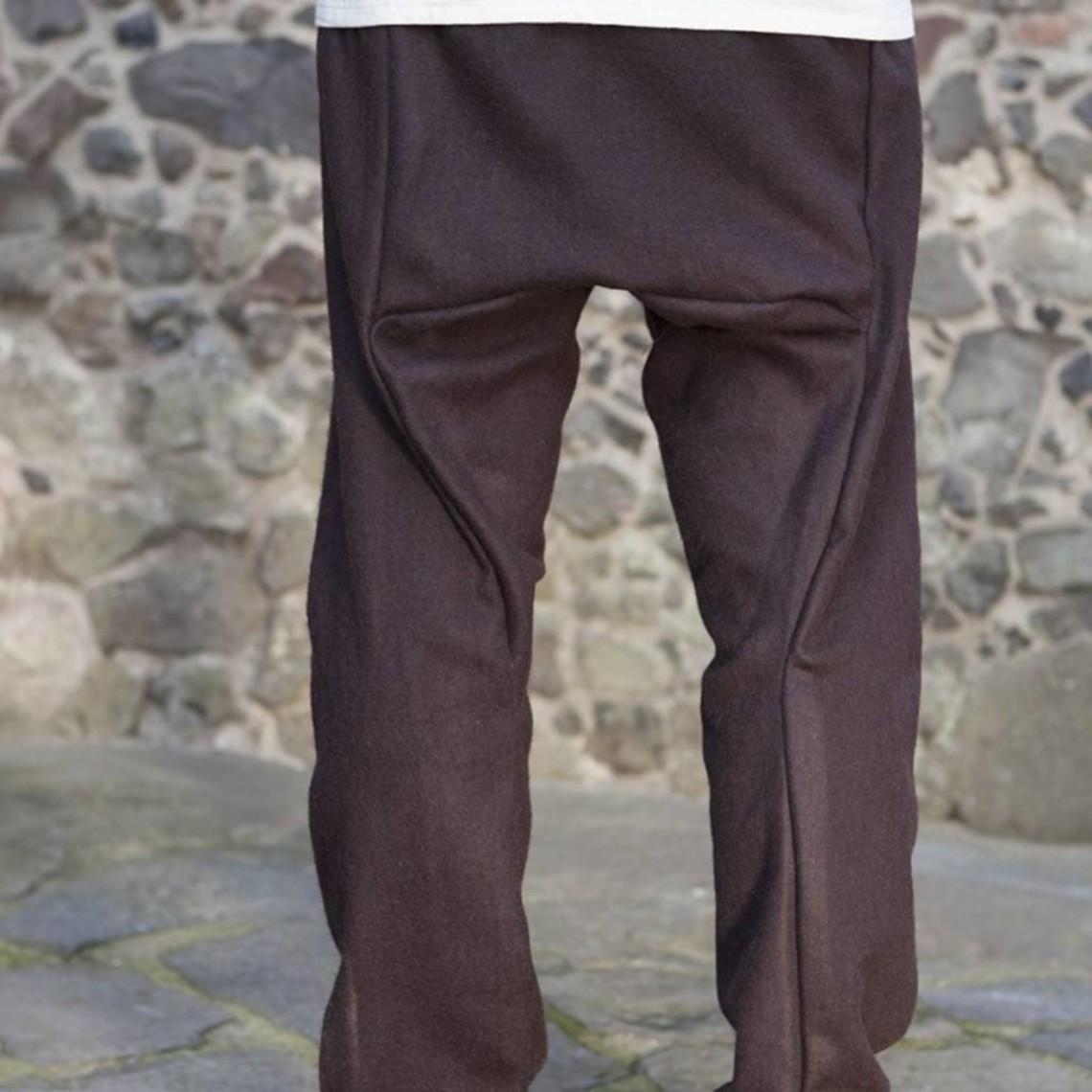 Burgschneider Thorsberg hose Fenris (Brown)